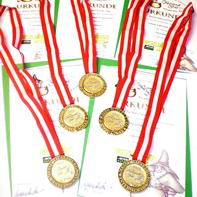 2012 Kasamandl Gold
